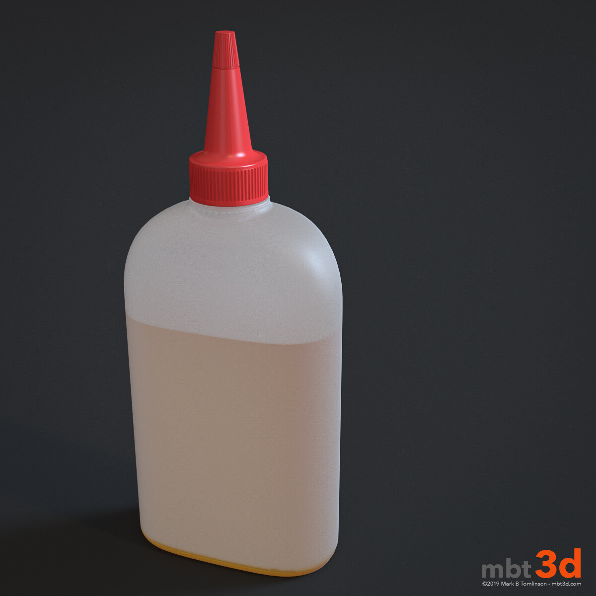 Spray Bottles: