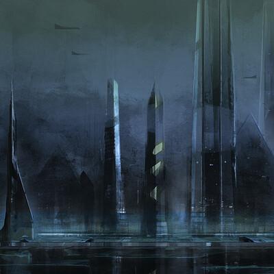 Alex tsoucas dark cities8120