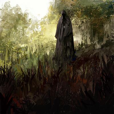 John thacker wraith 2 web