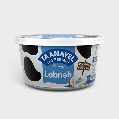 Labneh Pack