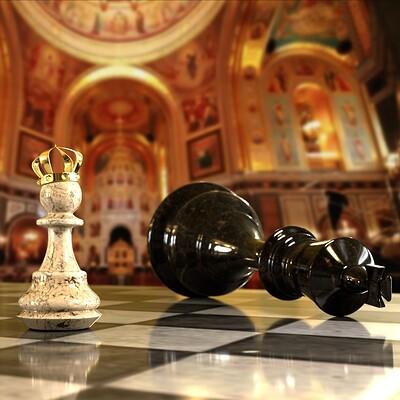 Abhishek bhattacharyya chess finhal