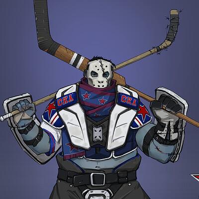 Artyom kim hockey2