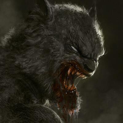 Adnan ali werewolf
