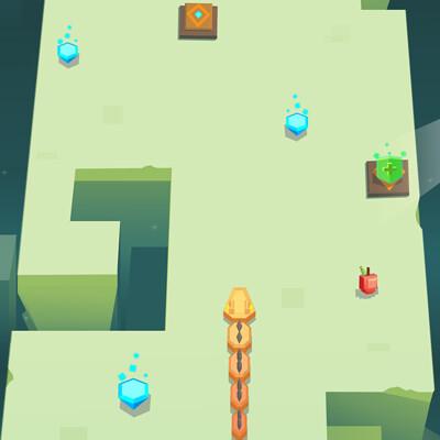 Laura vilsone sneaky snake fixed v1 in game