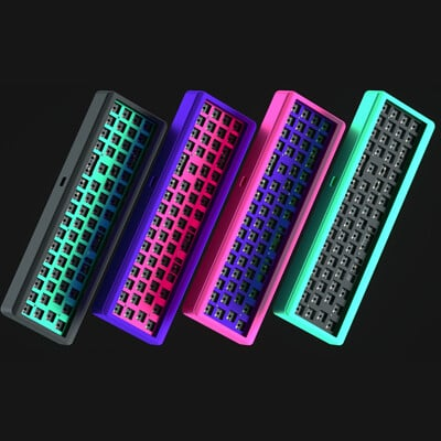 CandyBar and TKC1800 Keyboard Cases