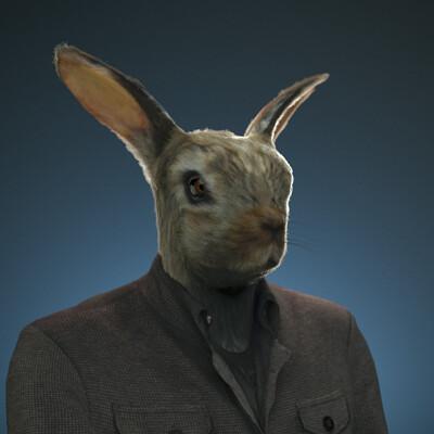 The Russian Rabbit