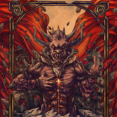 Daniel reyes rojo11