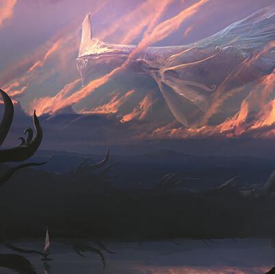 Eren arik skywhale