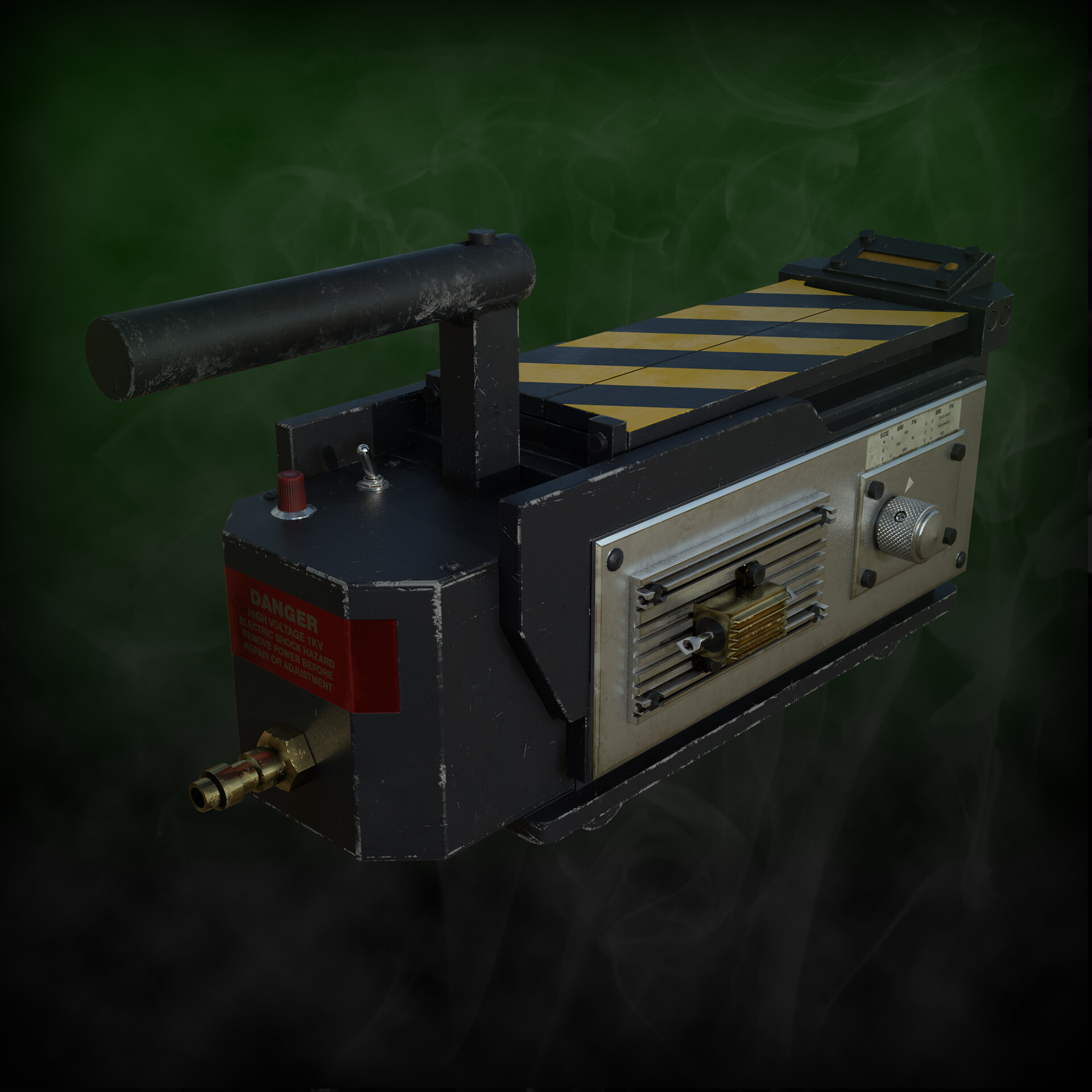 Thomas marrone ghostbusters trap combined 2019 07 14 06