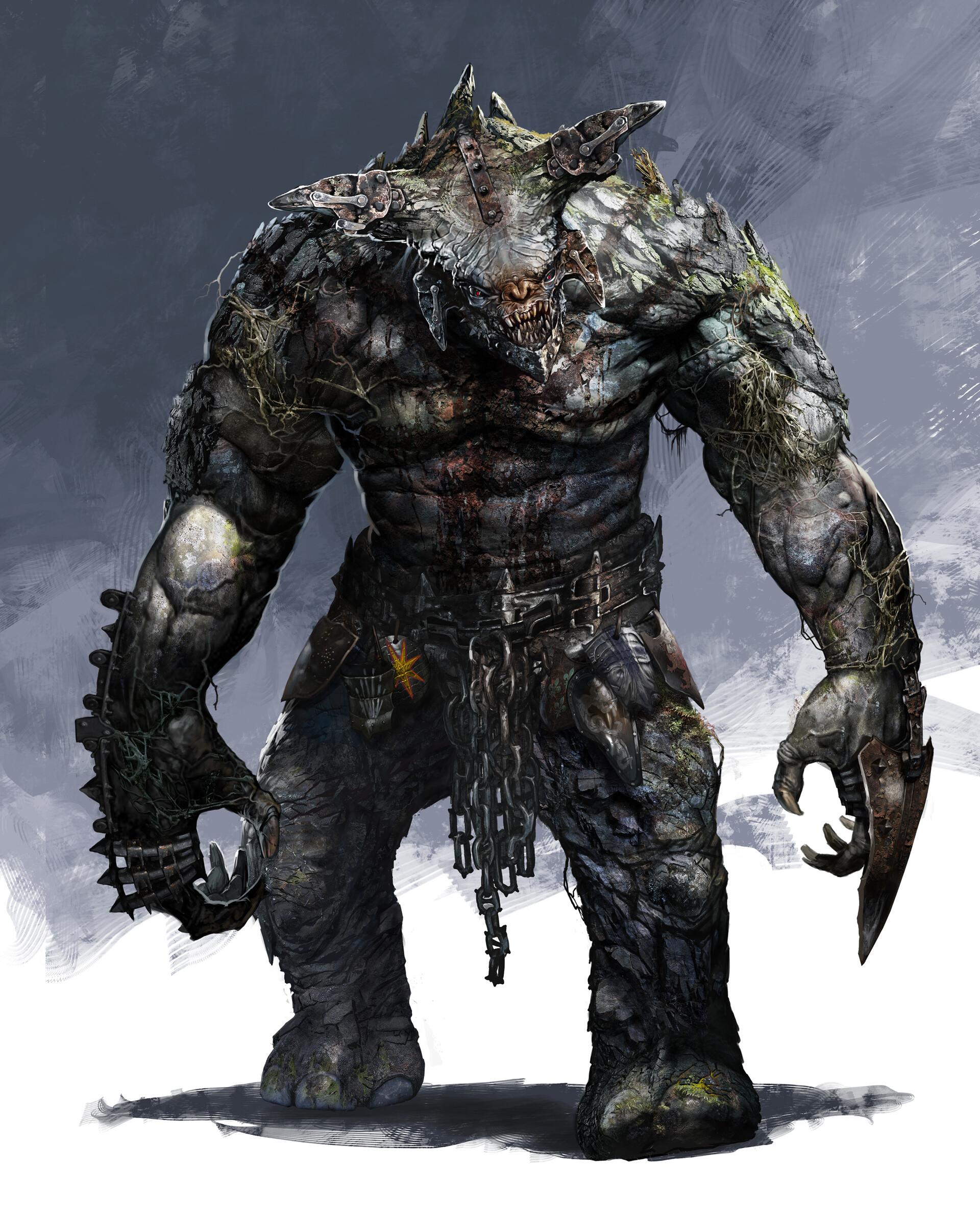 Jakub kuzma stone troll 4 1s