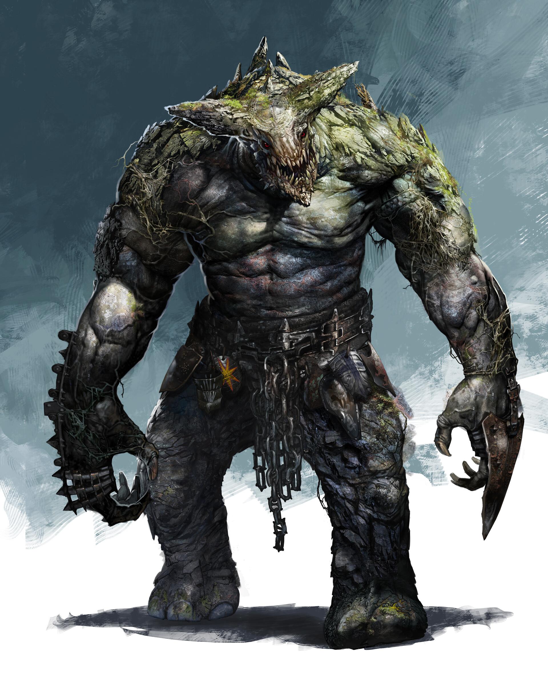 Jakub kuzma stone troll 5s
