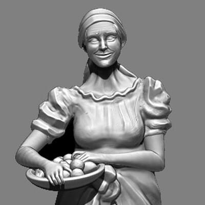 Joseph carabajal sculpttouch gp06 sculpt