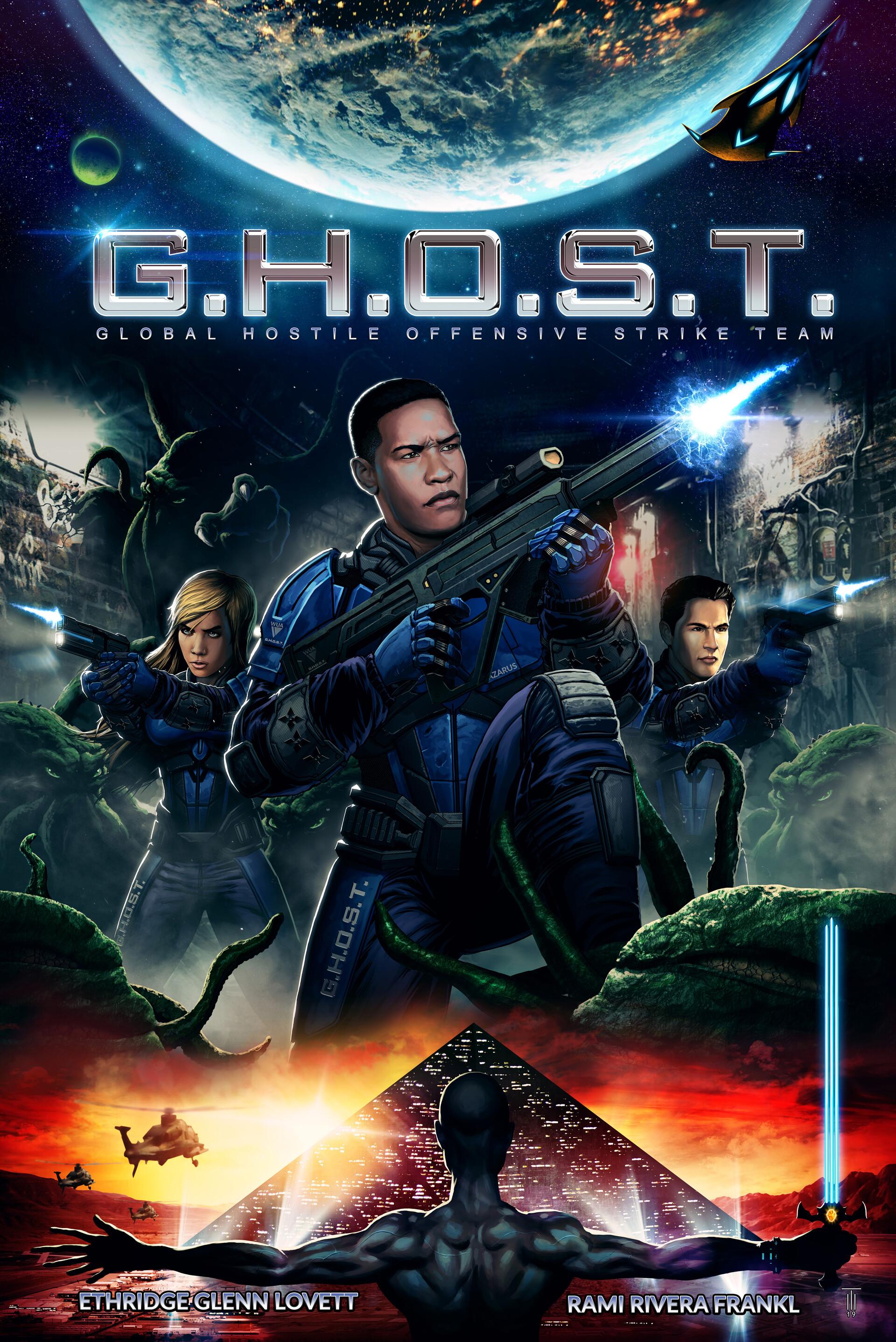 Tony washington ghost poster final11x17