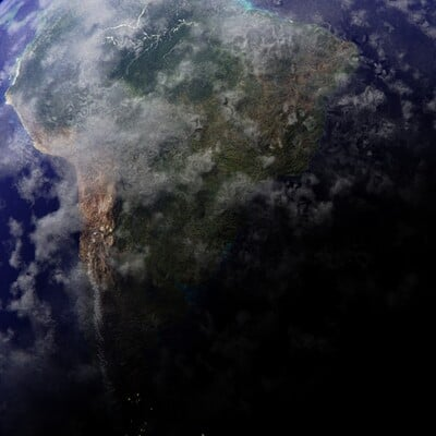Ali ahmed earth revamped2