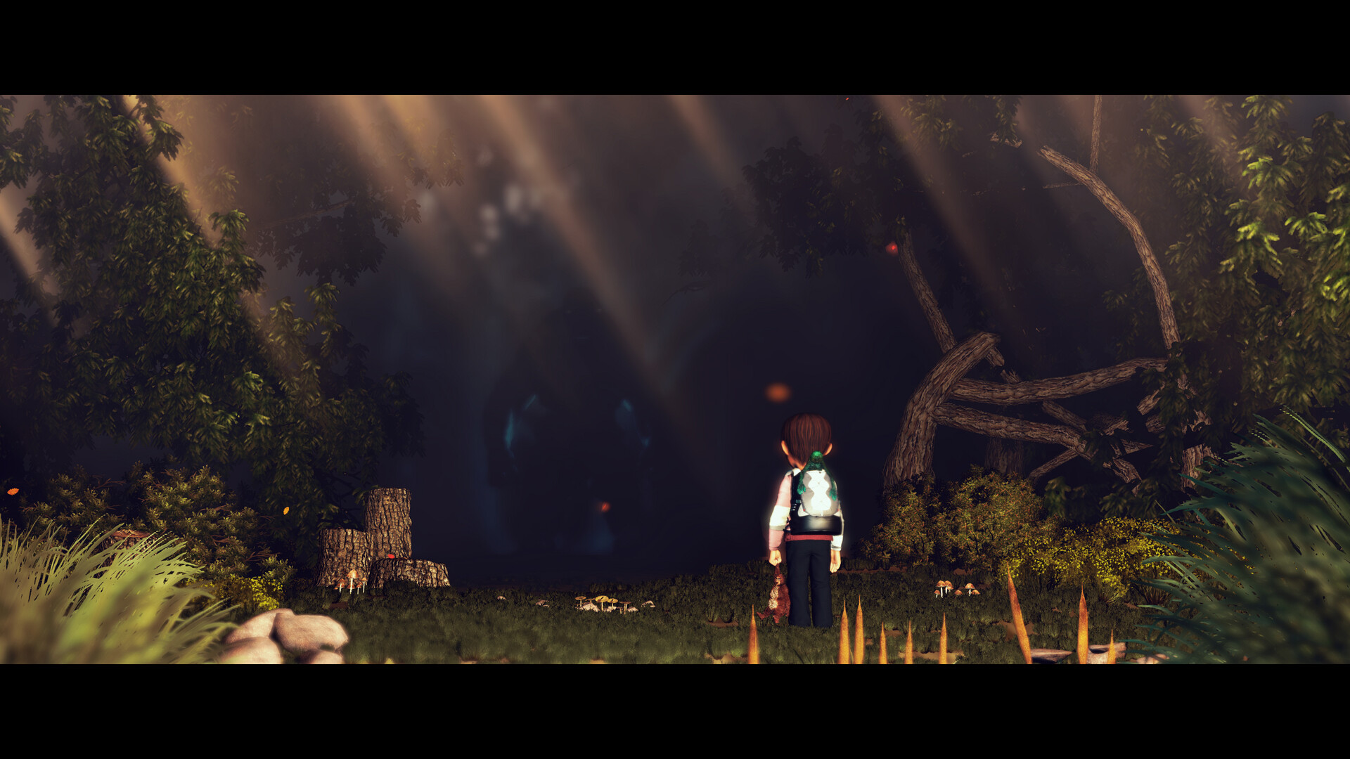 Tokomotion toko dont go to the forbiddenwoods 01