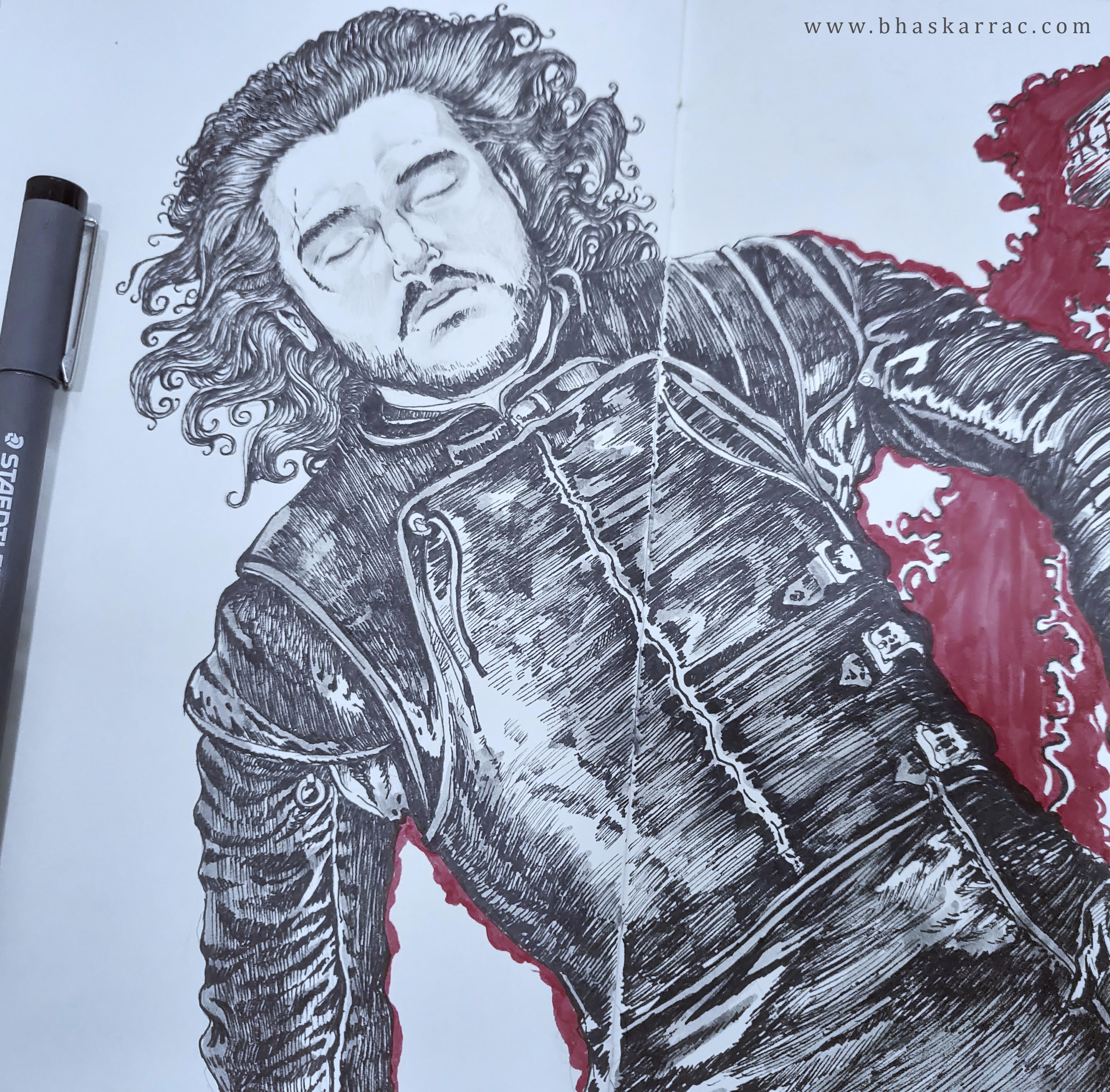 Murder of Jon Snow