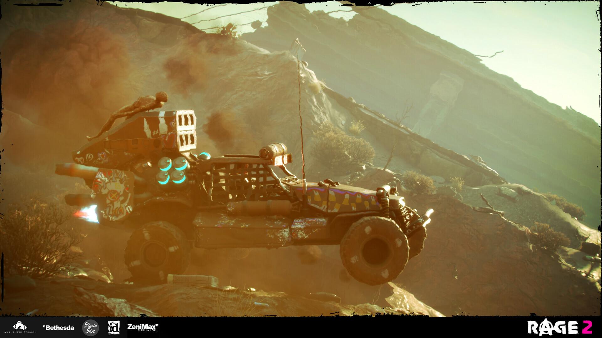 Austin crane ryzin art buggy 03