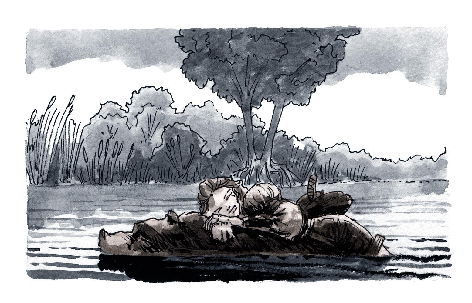 Midhat kapetanovic midhat kapetanovic sketch0550a