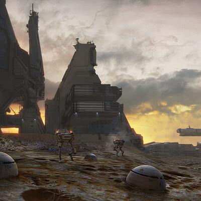 Kait kybar terraformer2