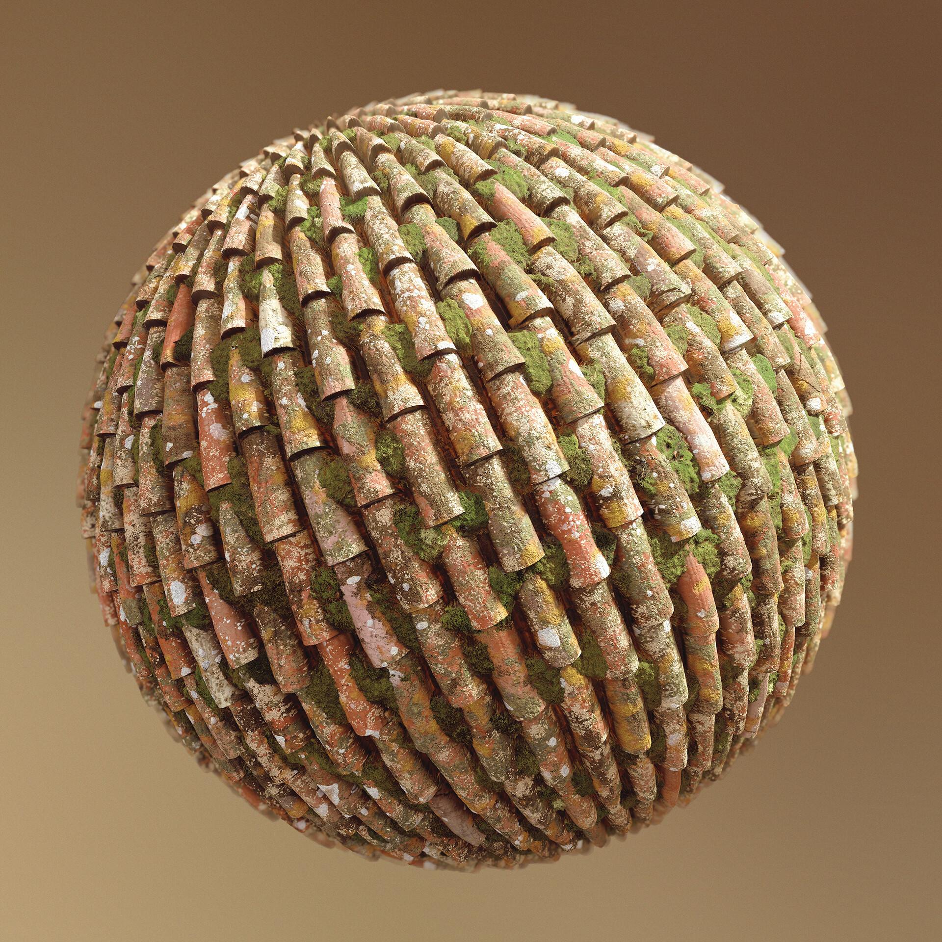James lucas jameslucas rooftiles sphere graded