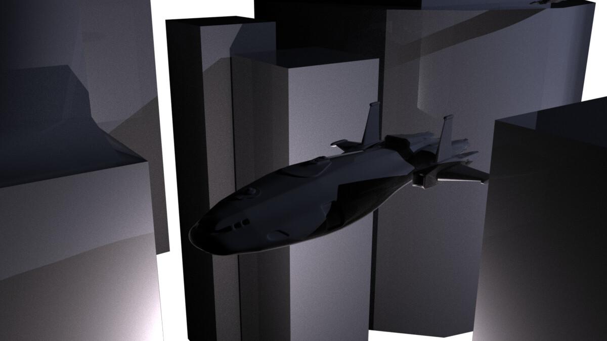 Nicolas chacin spaceship3