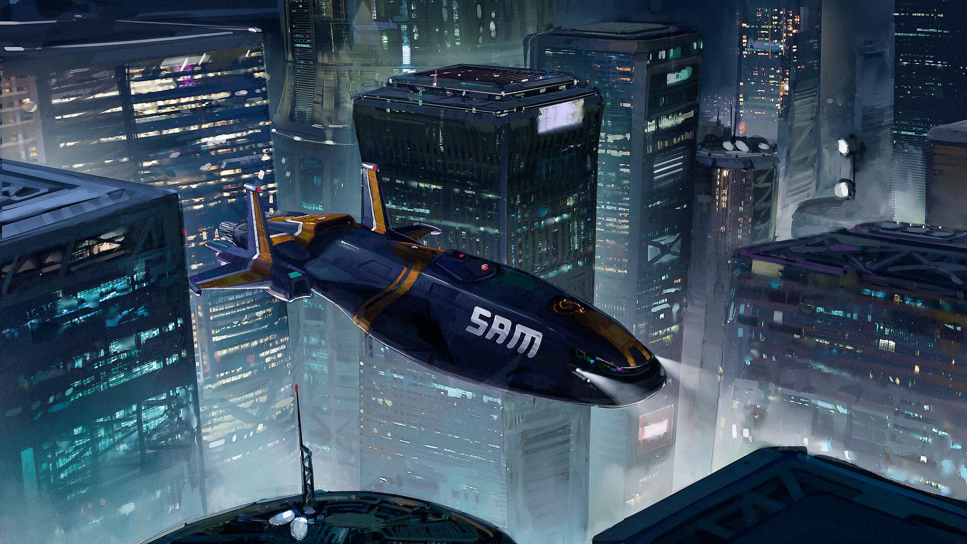Nicolas chacin spaceshippov ver1