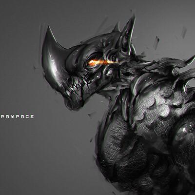 Benedick bana creature rampage lores