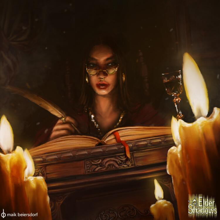 Maik beiersdorf occult studies web
