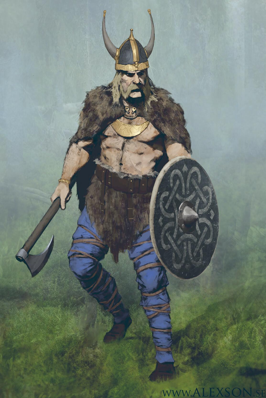 Alexander forssberg alexander forssberg vikingdude1