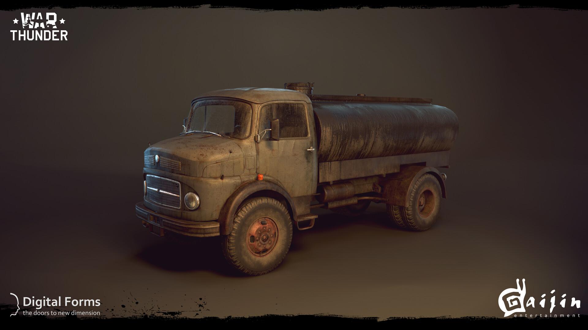 Digital forms 01 wt truck