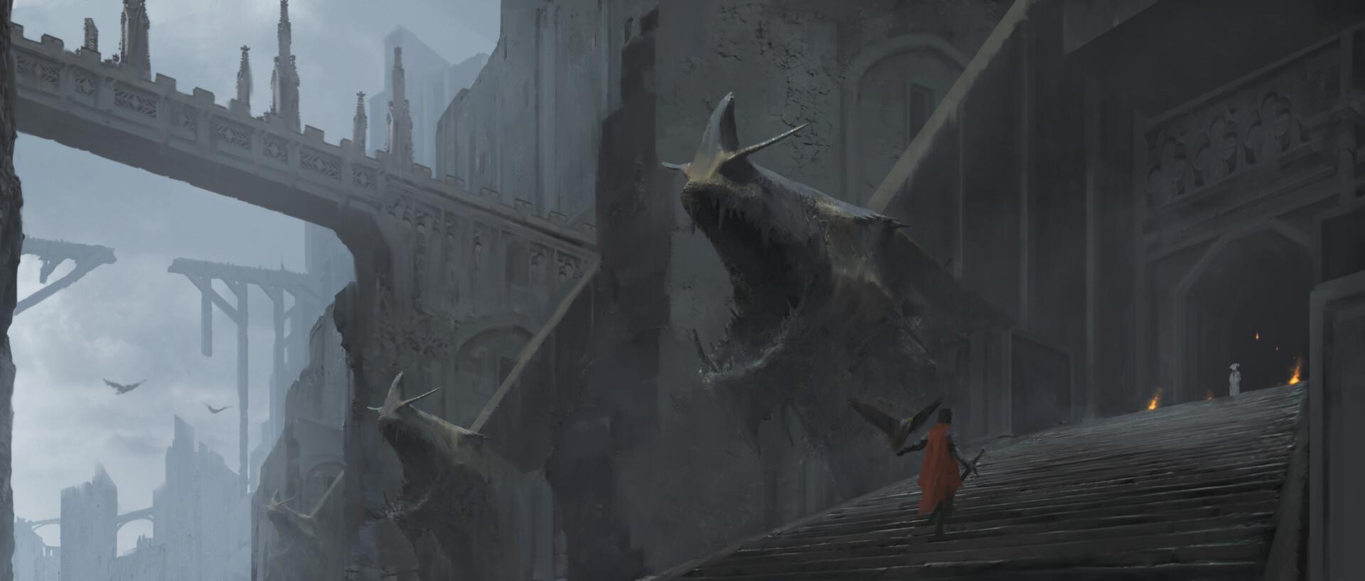 Rostyslav zagornov dragonscastle