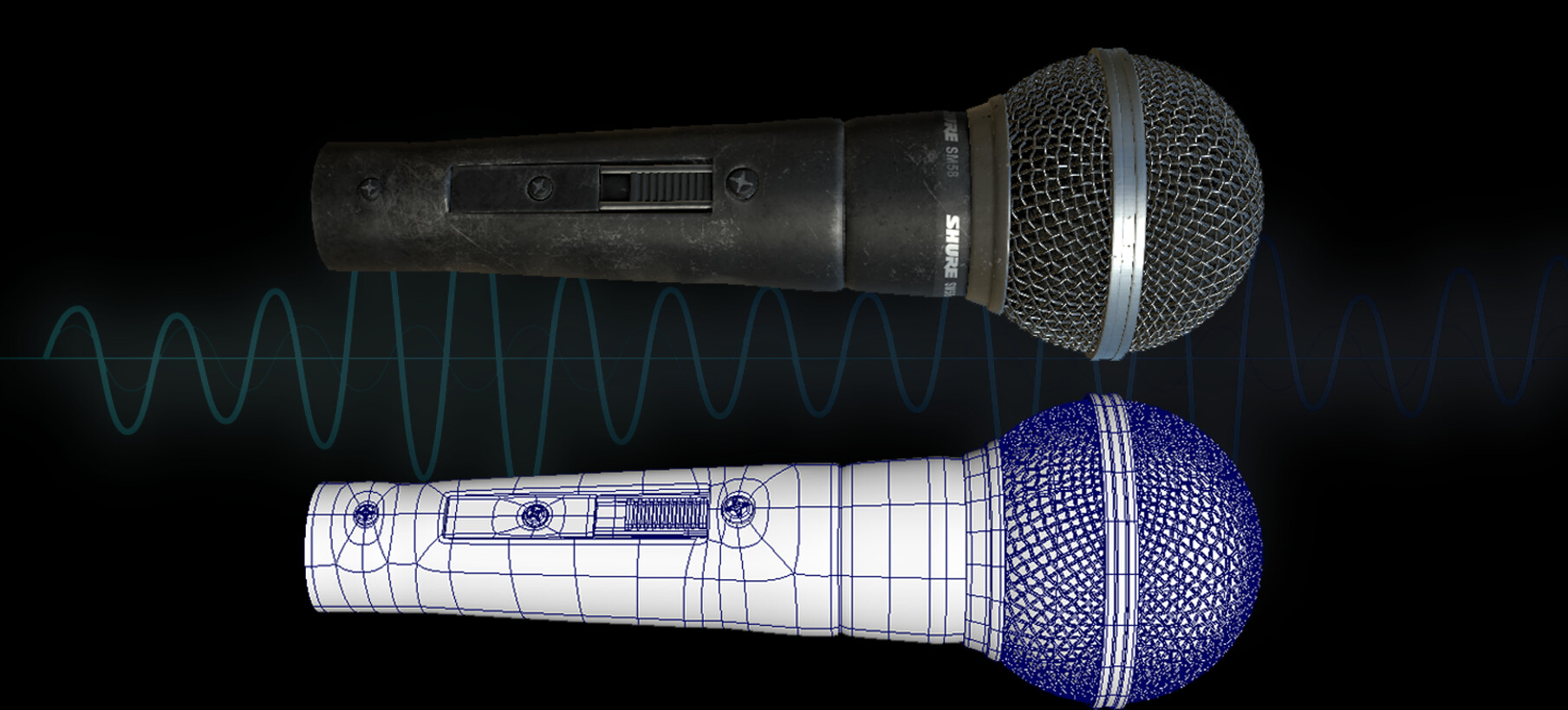 shure texturing