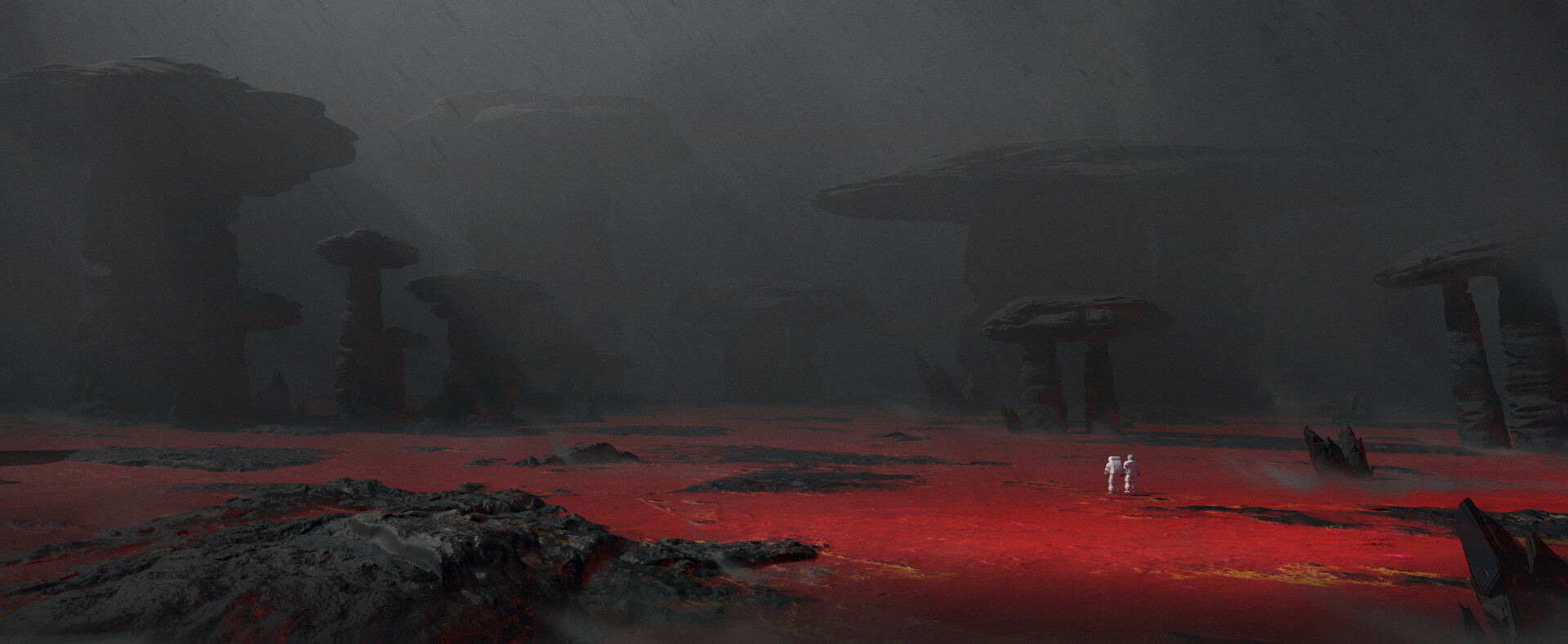 Sathish kumar alienplanet 01