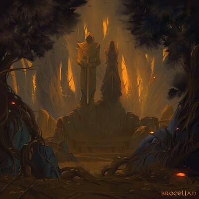 Nele diel forest guardians