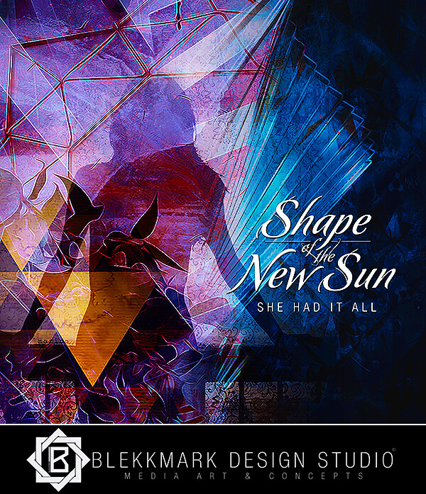 Shape of the New Sun - She had it All