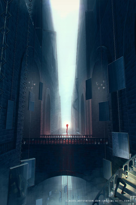 Way: The Spider's Door: The Chamber of Ways