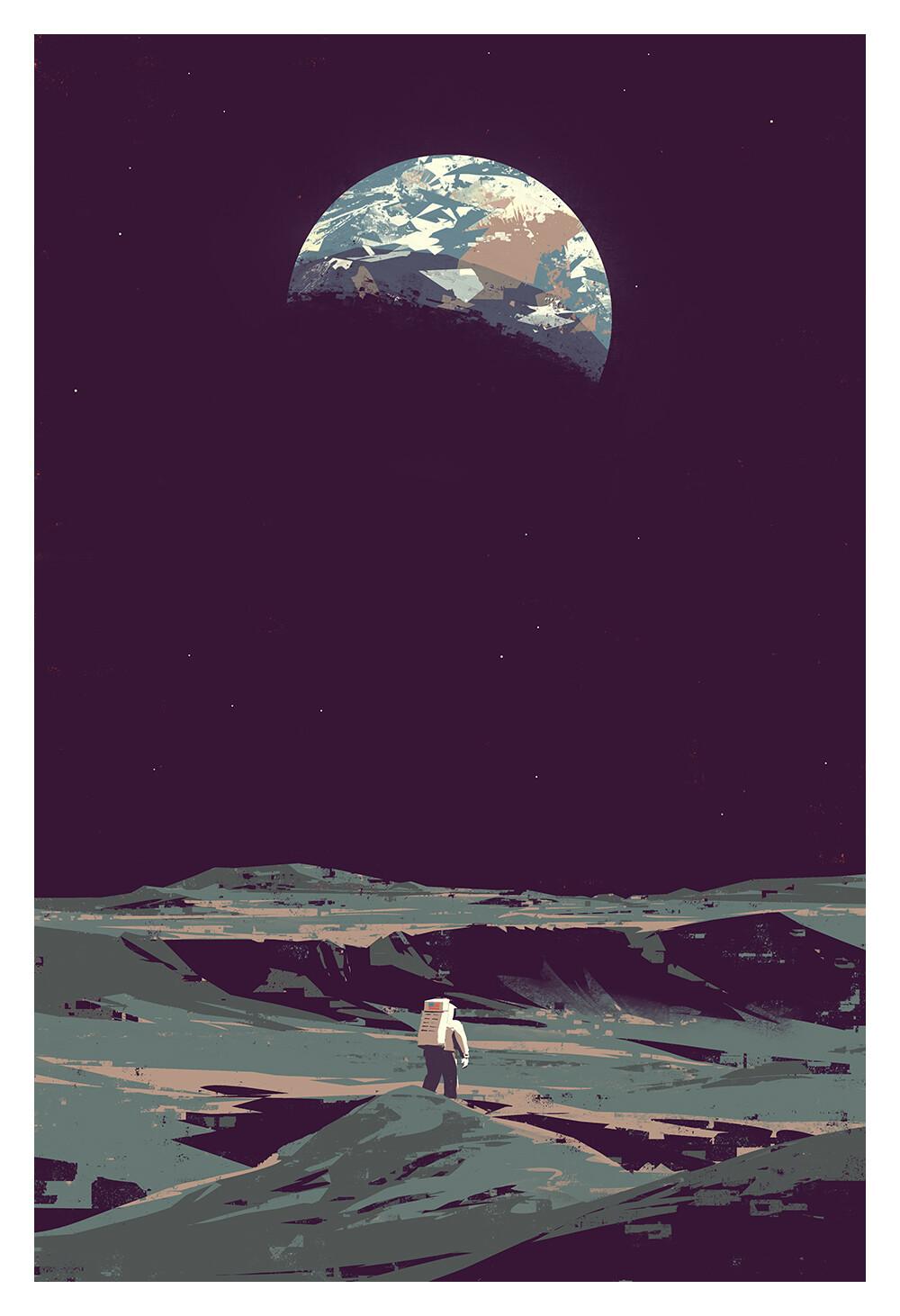 Mike mccain luna