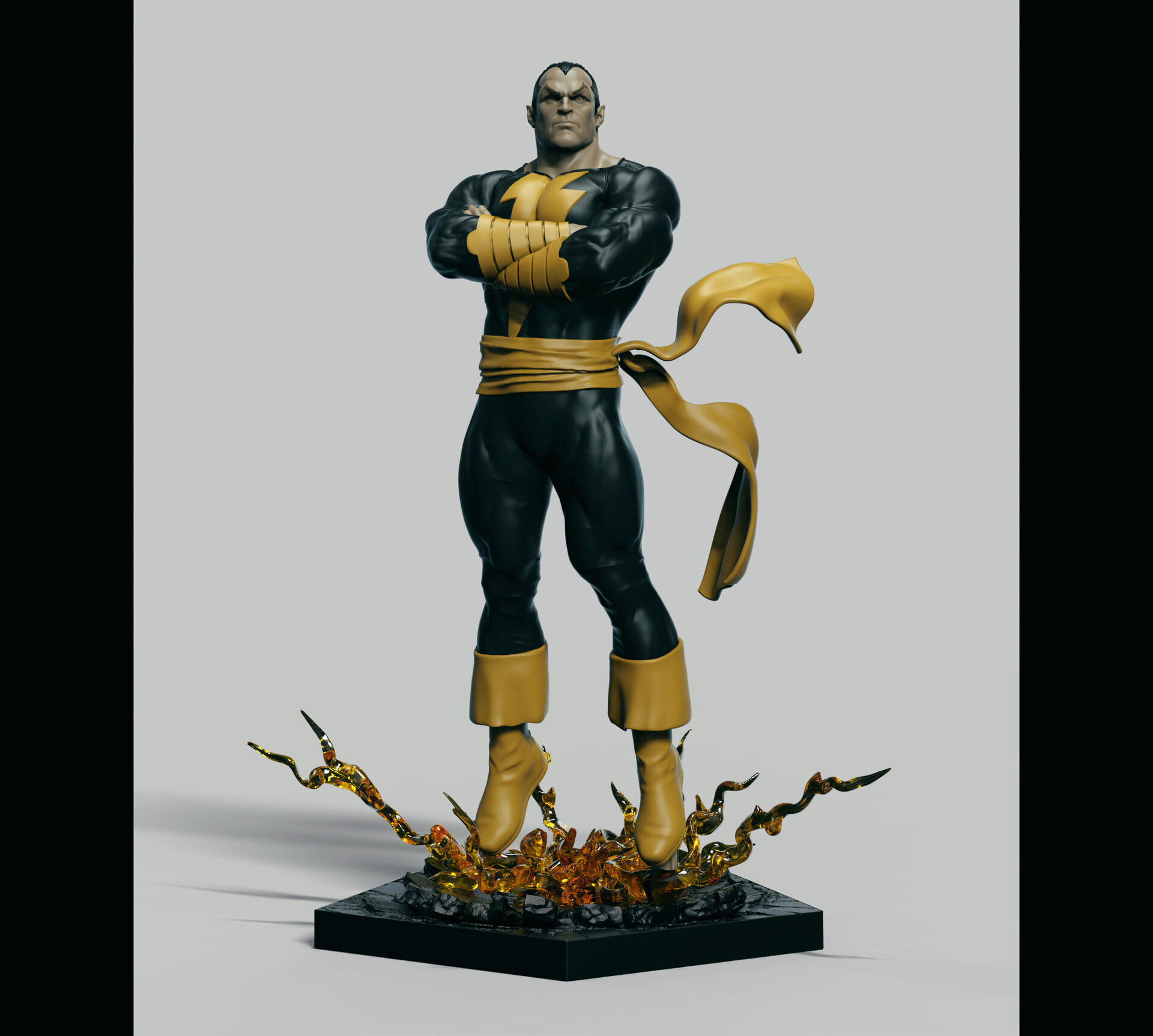 Victor hugo sousa blackadam color
