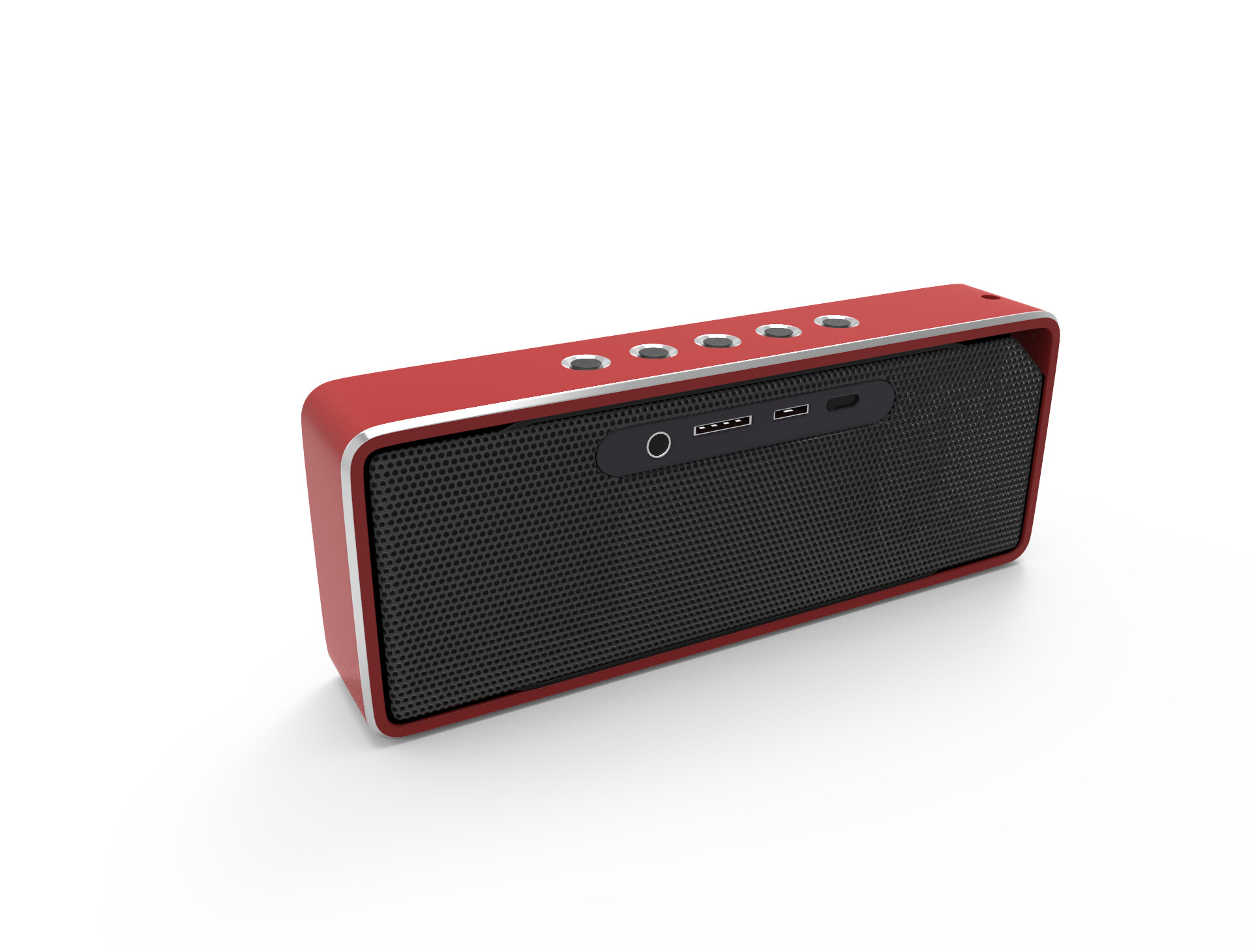 Tom poon bluetoothspeaker 85