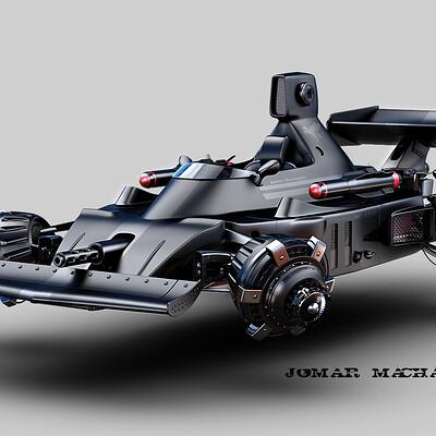 Jomar machado 01 formula dark
