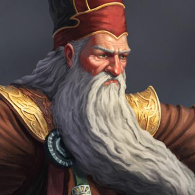 Rael dionisio septus wizard full