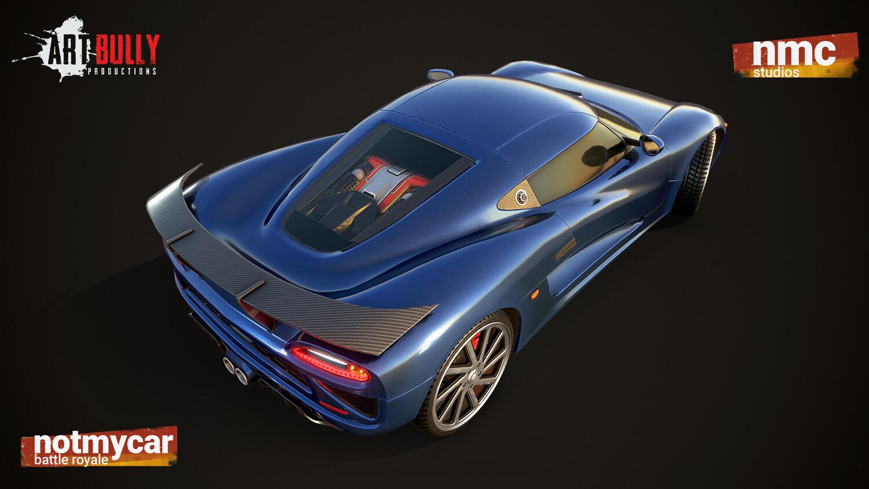 Patrick nuckels nmc supercar texture 04