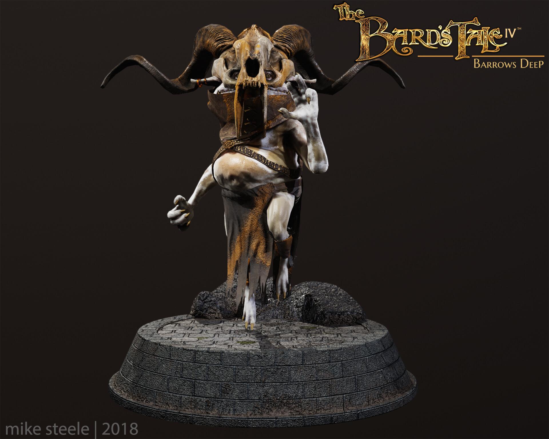 Wizard Goblin