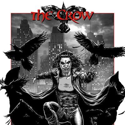 Tony washington crow 2019