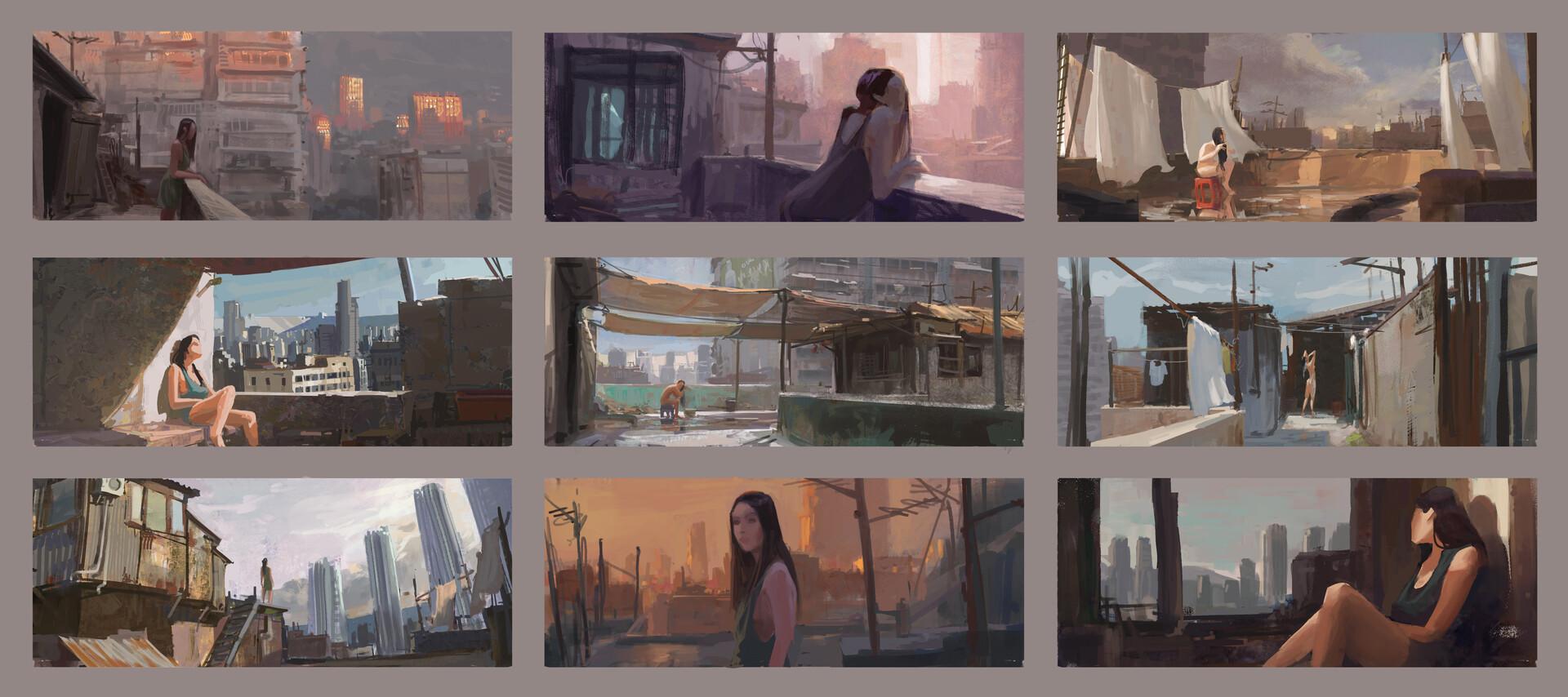 Julien gauthier bangkokxxiii emikosplace sketch v004 04