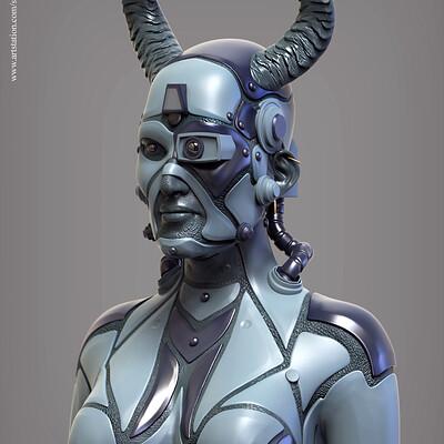 Surajit sen nllaja ver01 concept cg character surajitsen jul2019