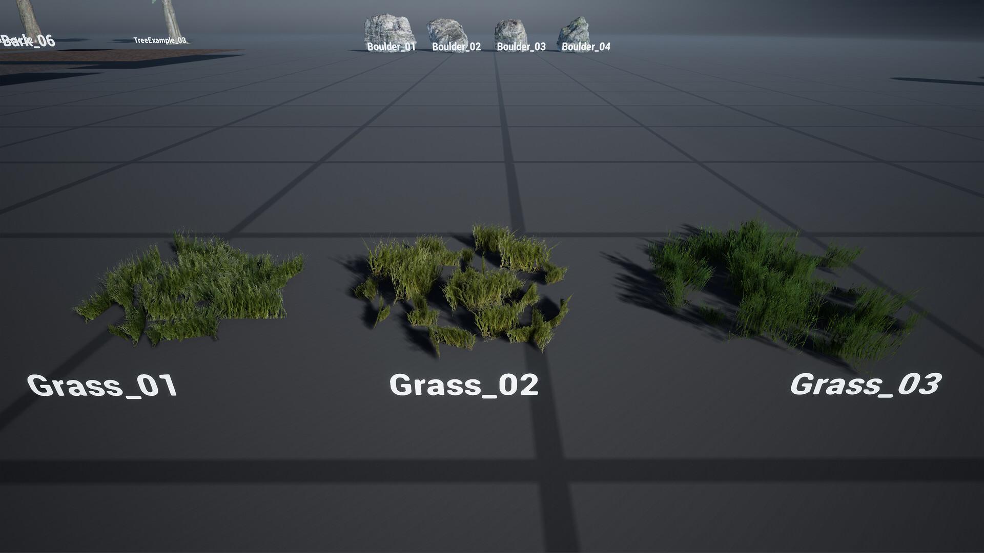 Stefan oprisan grass