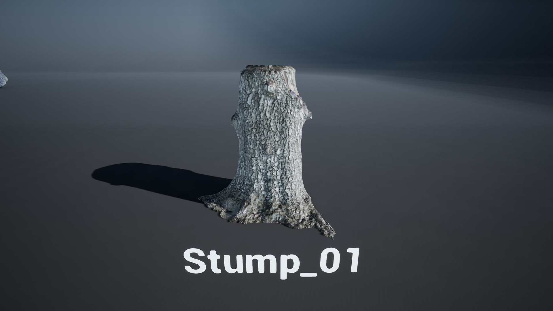 Stefan oprisan stump