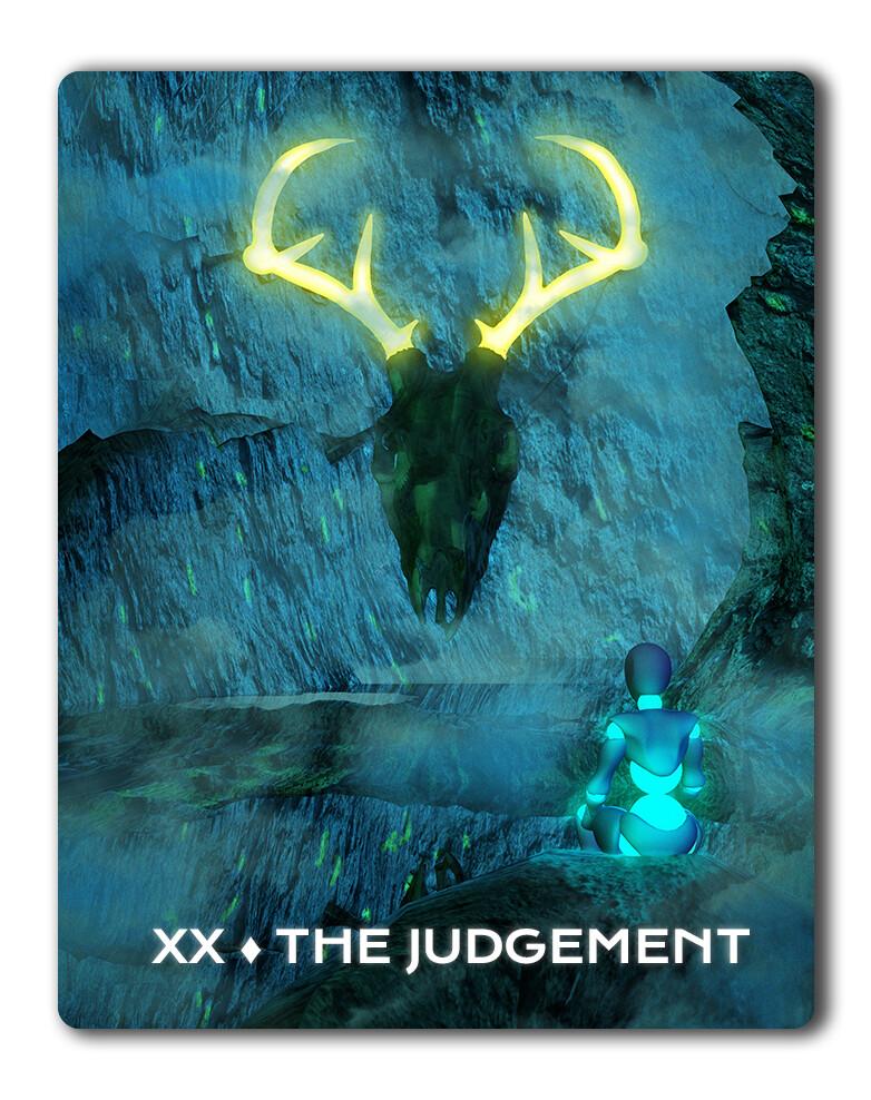 XX ♦ The Judgement