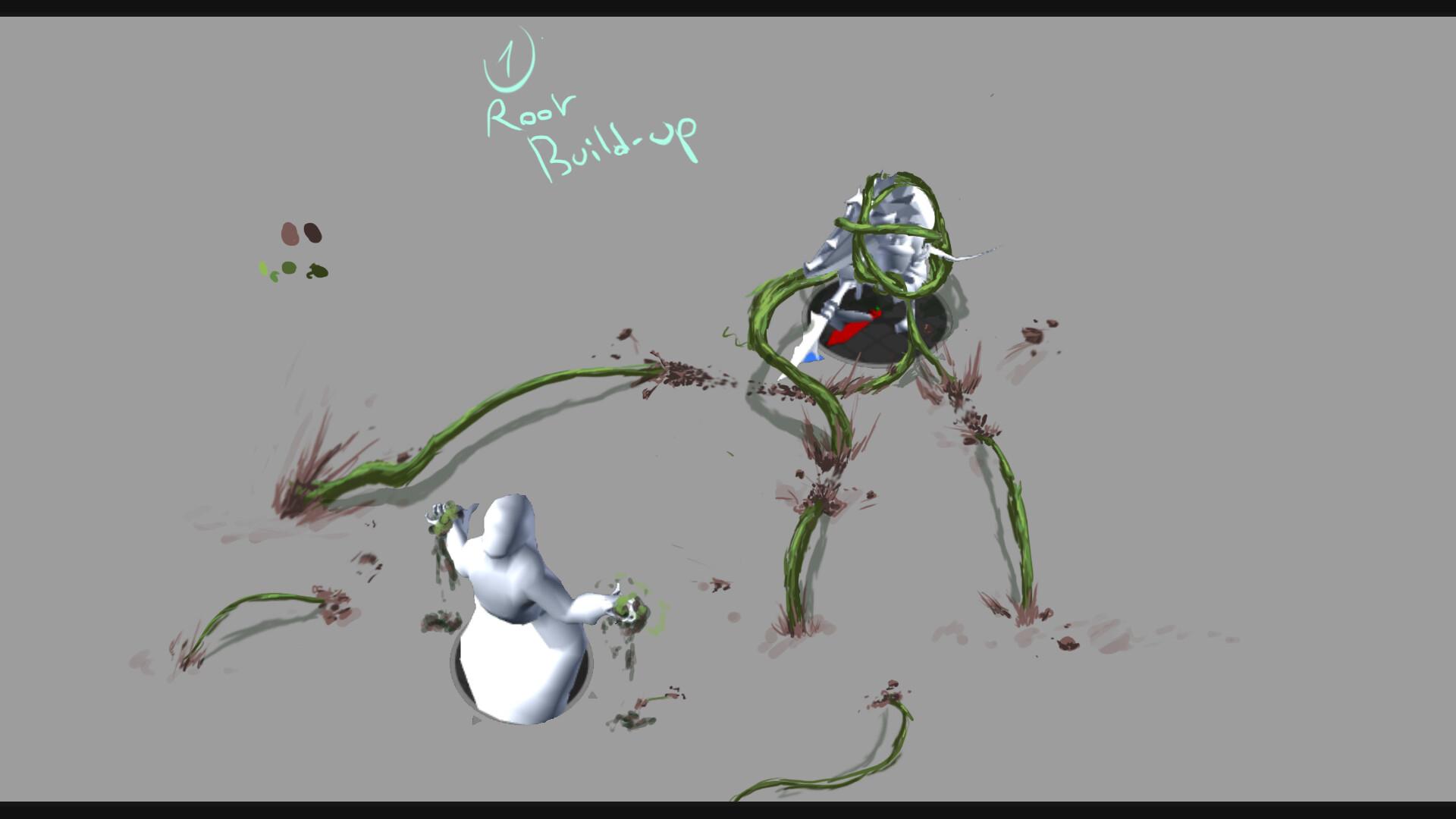 ArtStation - VFX Concept Arts, Assim Buyumad